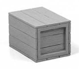 Closed Generic Crates