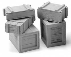 Closed Crate Combo Pack