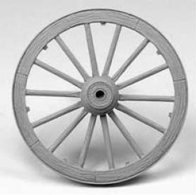Field Artillery Wheels