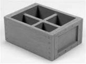 Open Partitioned Crates