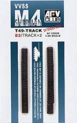 M4 T39 Track-83 Links