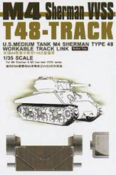 T48 Track Links