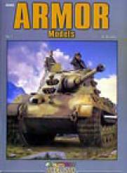 Armor Models/Panzer Aces Magazine Issue #3