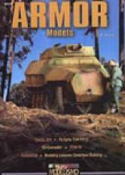 Armor Models/Panzer Aces Magazine Issue #19