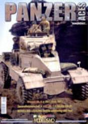 Armor Models/Panzer Aces Magazine Issue #23