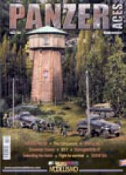 Armor Models/Panzer Aces Magazine Issue #24