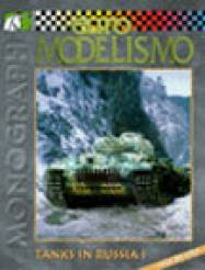 Euro Modelismo - Tanks in Russia I 1941-42 2nd Edition