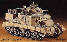 British M3 Grant Mk. I Medium Tank