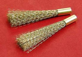 Brass Brush Refills