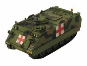 M113A2, US Army, Red Cross