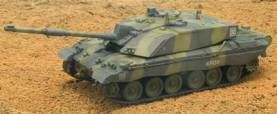 Royal Army Challenger II