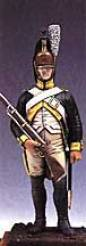 French 19th Foot Dragoon 1805