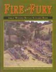 Fire and Fury: Great Western Battles