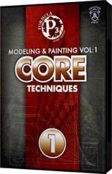 P3 Hobby Series DVD Volume 1: Core Techniques