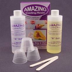Amazing Casting Resin Kit