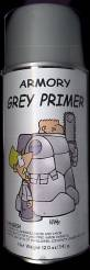 Armory Spray Grey Primer