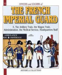 The French Imperial Guard #5