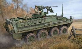 M1131 Stryker Fire Support Vehicle