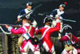 American Revolution Series by Britains