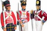 Britains Redcoat Collection