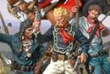 Custer's Last Stand by Black Hawk Toy Soldier