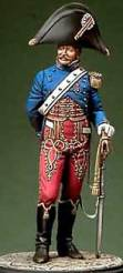 Captain of General Staff 1811-15