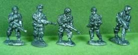 US Parachute Infantry Regiment Riflemen 1942-44