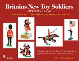 Britains New Toy Soldiers, 1973 to Present