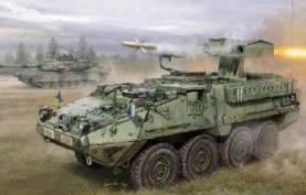M1134 Stryker Anti-Tank Guided Missile (New Variant)