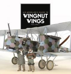 Air Modeller Guide to Wingnut Wings Vol.1 -Reprint