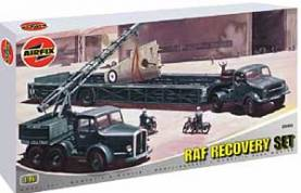 Royal Air Force Recover Set