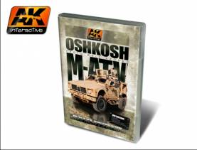 DVD- Oskosh M-AT