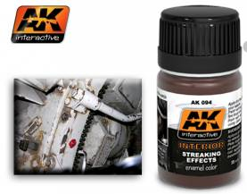 Streaking Effects- Streaking Grime for Interiors