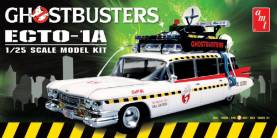 Ghostbusters Ecto-1A Vehicle