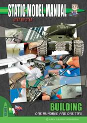 Auriga Publishing - Static Model Manual 4: Building Models- One Hundred and One Tips