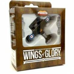 Wings Of Glory WWI Miniatures: Sopwith Camel (Barker)
