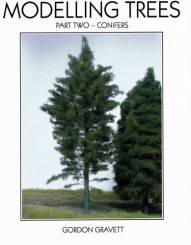 Modelling Trees Part Two - Conifers