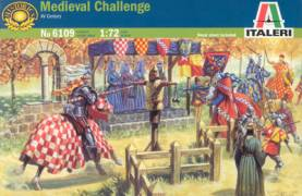 Medieval Challenge, 15th Century