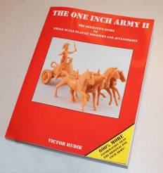 The One Inch Army II - By Victor Rudik
