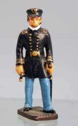 Reeves International ACW USA Naval Commander