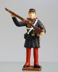 Reeves International ACW Zouave