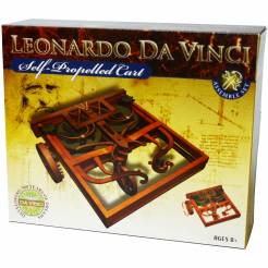 DaVinci Self-Propelled Cart Kit
