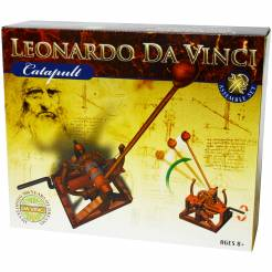DaVinci Catapult Kit