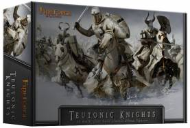 FireForge Games - Teutonic Knights 12 Figures
