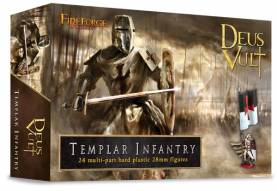 FireForge Games - Templar Infantry (24)