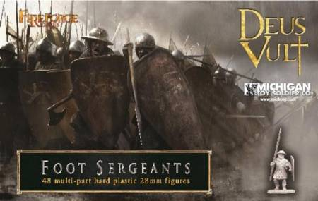 FireForge Games - Foot Sergeants (48)