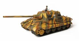 WWII German Jagdtiger - Germany 1945 (New Paint)