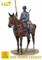 WWI French Cavalry