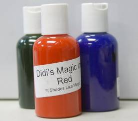 Didi's/Kel's Magic Sauce � Red