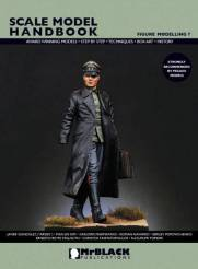 Mr. Black Scale Model Handbook Figure Modeling 7